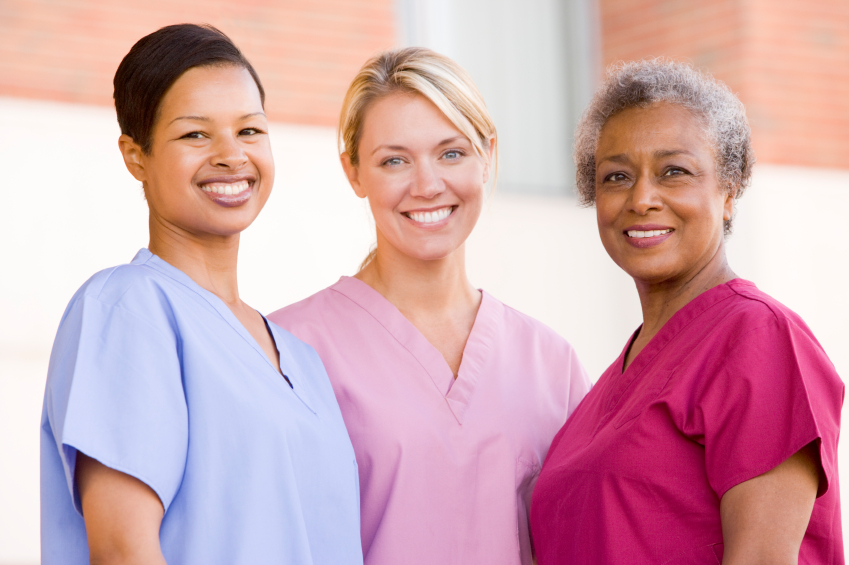 Home health nurses in Phoenix