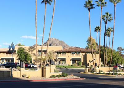 Our New Location</br> 7500 N. Dreamy Draw Rd.</br>Unit #200 Phoenix, AZ 85020