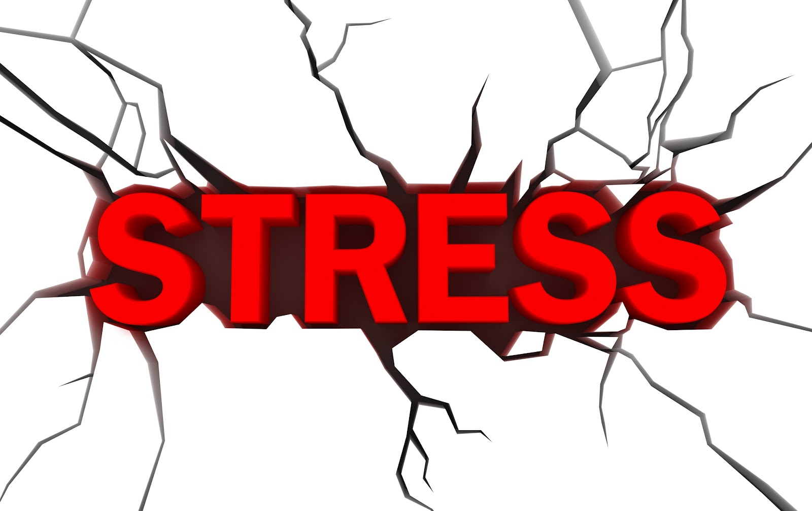 stress effects on health As harvard researchers explained, chronic stress and other negative emotions can trigger symptoms and full-blown disease in your gut.