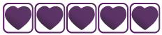 MDHH-5-Heart-Rating
