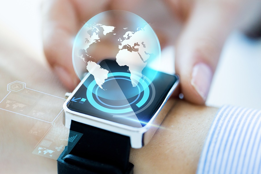 Home Health Care to be Revolutionized with Smartwatch Technology &
