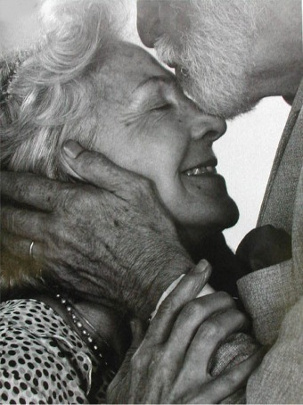 Elderly Couples