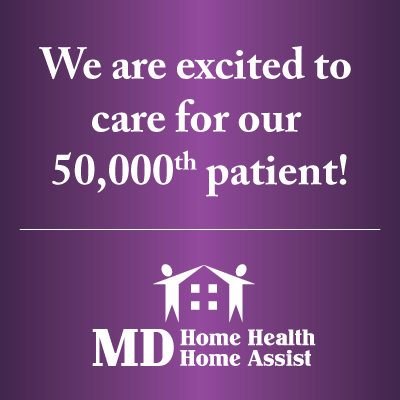 50,000th Patient Contest
